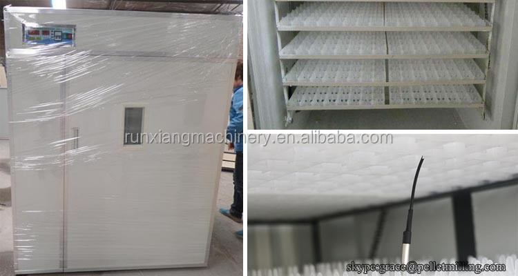 All kinds of chicken egg incubator /poultry /Chicken egg incubator hatcher
