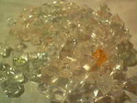 Rough Diamond from Sierra Leone