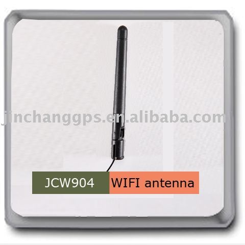 (Manufactory) 2015 Wlan/Wireless Rubber Antenna IPEX or others
