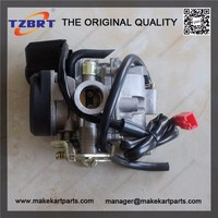 GY6 50cc motorcycle carburetor with good service fit different type of motorcycle