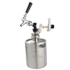 mini keg growler kits