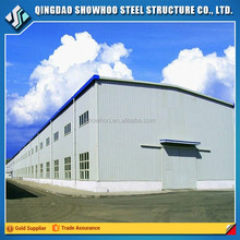 Low Cost Metal Prefab Barns Steel Buildings Warehouse Construction Materials