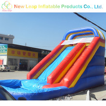 High Quality Wave Inflatable Water Slide for Hire