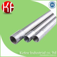 HDG class 3 gi electrical conduit parts for wire protection