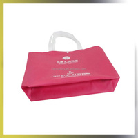 Reusable pp shopping bags,non woven bag for supermarket