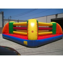 Cheap Inflatable Wrestling Ring, Kids Inflatable Bouncer jumping
