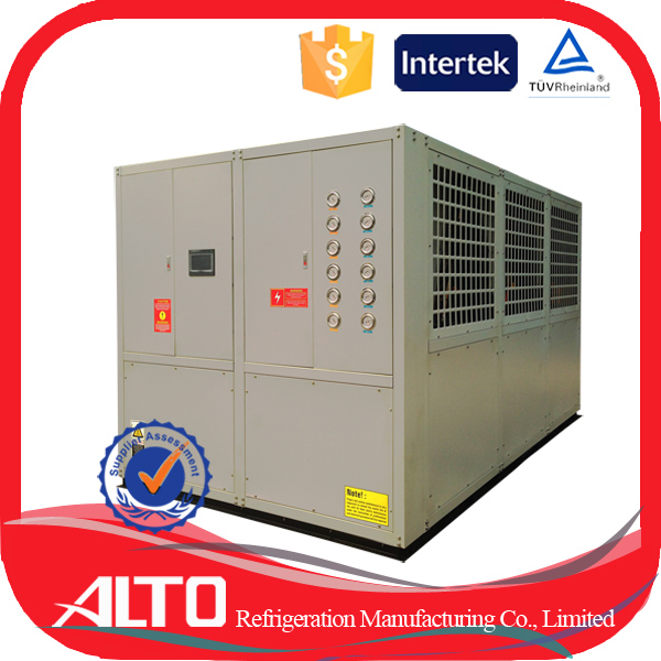 Alto AS-H850Y 250kw/h quality certified hot water pump water heater swimming pool heater solar