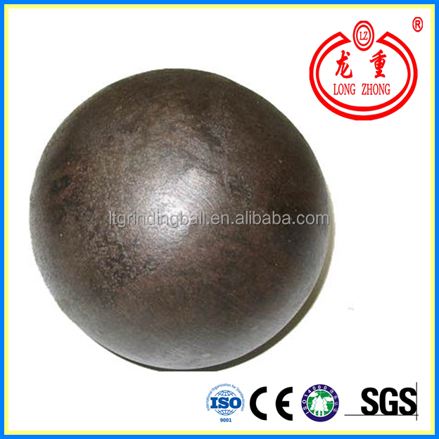Large Quantitiy Forged Steel Grinding Ball For sale with best service
