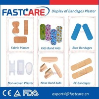 Different Shapes and Sizes First Aid Band CE FDA