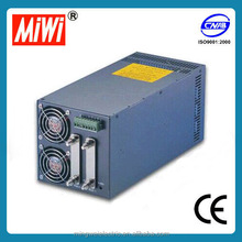 scn-1500-48 miwi 1500W 48V 30a single output power supply with PFC function