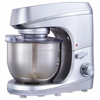 electric dough stand mixer 5L 1000W AC motor