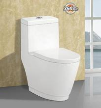 Made in China ceramic wc recliner bathroom one piece toilet