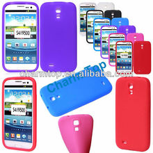 High Quality Silicone For Samsung Galaxy S4 i9500
