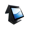 Pos Manufacturer 15 Dual Screen Hot