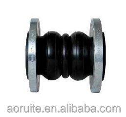 Pipe Single/Double Sphere Flexible Rubber Pipe Ring Joint