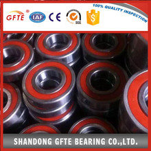 Long Life Agricultural Machinery Steering Gear Deep groove ball bearing 618/2.5