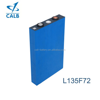 Lithium-Ion Battery L135F72 for EV, telecom, energy storage system