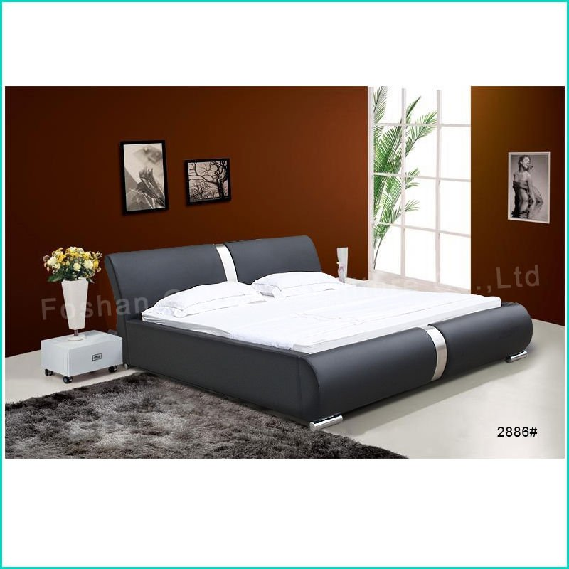 New Bed new arrival bedroom latest wooden bed designs h2889# - buy latest