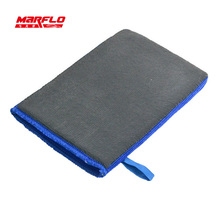 Factory Direct Car Clean Clay Mitt With Professional Technical Support