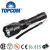 1 year warranty with attack head ningbo cree led tactical flashlight