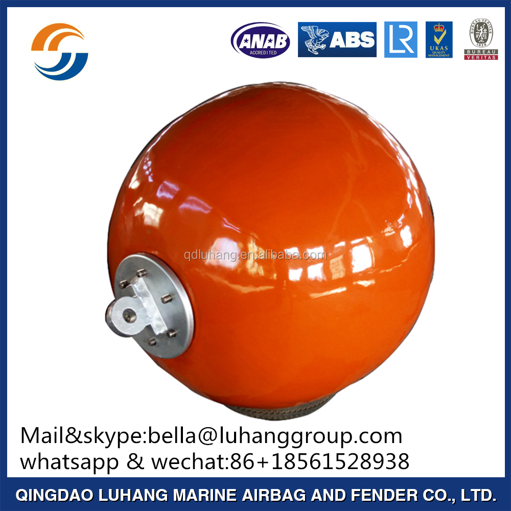 buoy / floating buoy / inflatable buoy