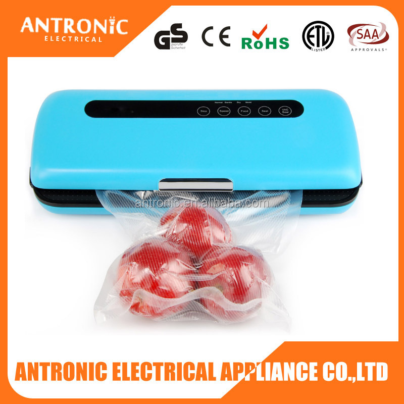automatic household food packing machine home electric vacuum sealer