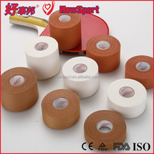 Printed Sports Goods Customize Yellow Strapping Tape