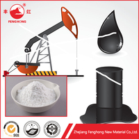 China new innovative product bentonite clay grease used for oil drilling mud
