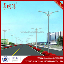 garden electric lighting poles
