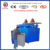 angle iron bending machine with 3 roll hydraulic driving
