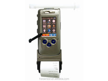 Hanwei for police law enforcement AT8900 digital breathalyzer breath alcohol tester