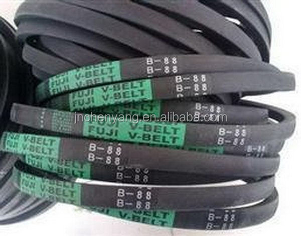 M16 Fuji v <strong>belt</strong> made in Japan better than bando high strength