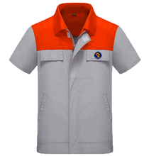 Cheap Safety Manufacturer China Work Uniform OEM And ODM
