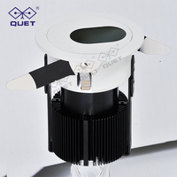 Zhongshan Manufacturer New Cob Led Downlight with 80mm Cut Out