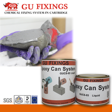 epoxy resin rock fix tile joint adhesive glue for stone marble