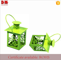 Public Area Wholesale Recyclable Wall Hanging Lantern