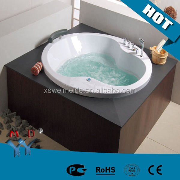 Hangzhou High quality acrylic bathtub mold