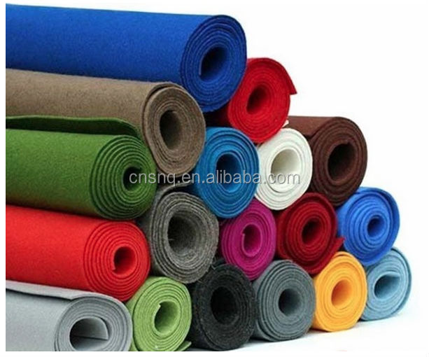 hometextile nonwoven polyester monolayer mesh fabric manufacturer