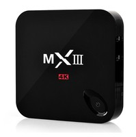 MXIII 3840*2160P 4K*2K Blue-ray 3D decode DLNA Miracast Airplay Xbmc s802 quad cord google dual band wifi android 4.4 tv box