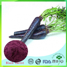 100% organic nature black carrot extract powder