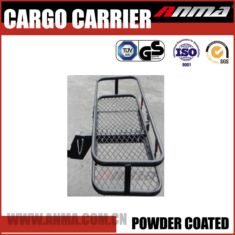 aluminum hitch dwt universal new bulk removable cargo carrier AM770-RS01SA
