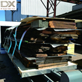HF/RF vacuum drying kiln for all kinds of wood