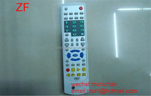 DVD VIDEO REMOTE CONTROL High Quality Gray 51 Big Number Buttons LCD TV COMMON TV,DVD,VCR for India Market ZF Universal control