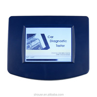 Low Cost Digiprog III V4.94 Digiprog 3 Odometer Programmer Main Unit With OBD2 ST01 ST04 Cable
