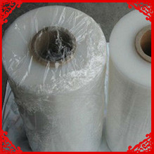 Hot Film Lldpe Stretch Transparent Packaging Shrink Wrapping Foil