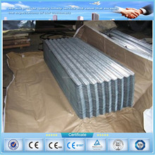cheap metal roofing sheet/Corrugated Steel Sheet