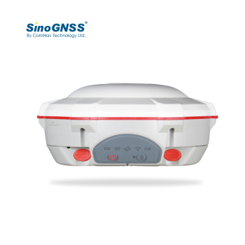 ComNav SinoGNSS High Precision T300 RTK receiver with Dual Frequency