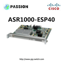 Cisco ASR 1000 Embedded Services Processor ASR1000-ESP40 Router