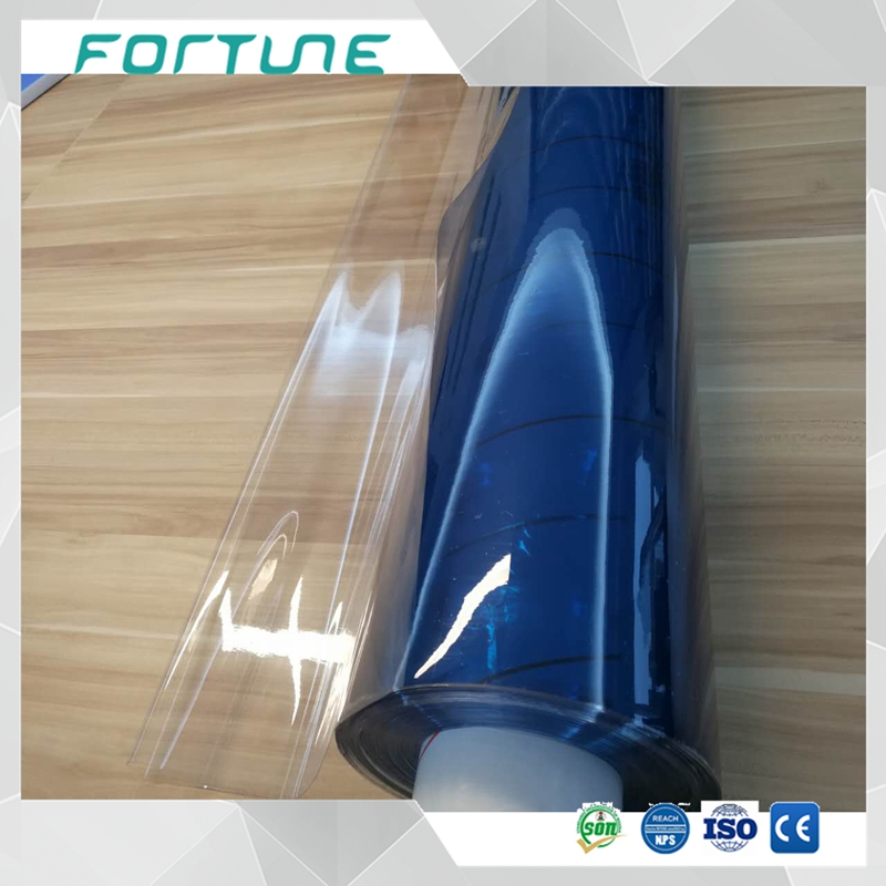 Good price of Transparent clear plastic for sale