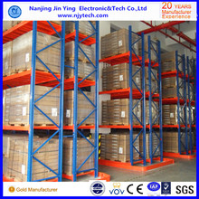 Heavy duty cold warehouse VAN pallet racking/VAN pallet rack/heavy duty steel pallets